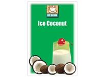 Ice Coconut